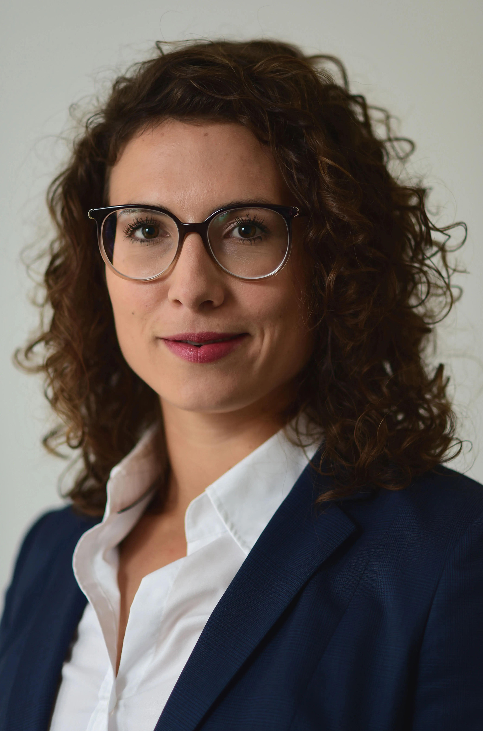 Absolventin Michaela Woehrl Executive MBA General Management