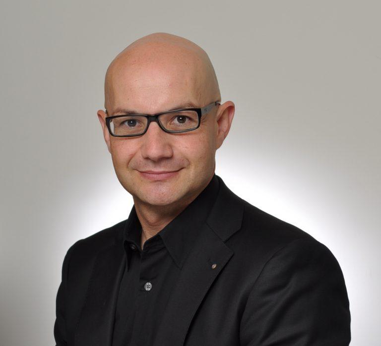 Absolvent Daniel Stein