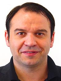 Dominik Walcher