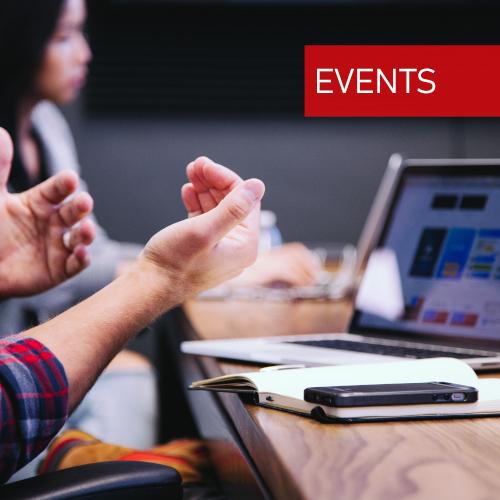 Events der SMBS_Mai