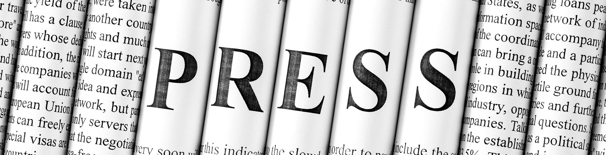 Kooperation und Presse