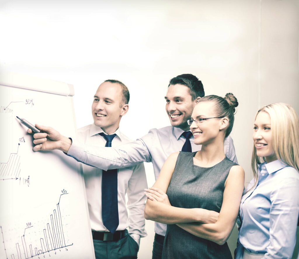 Studierende über den MTD: Training- Führung-Coaching