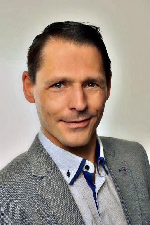 Studierender Markus Asböck