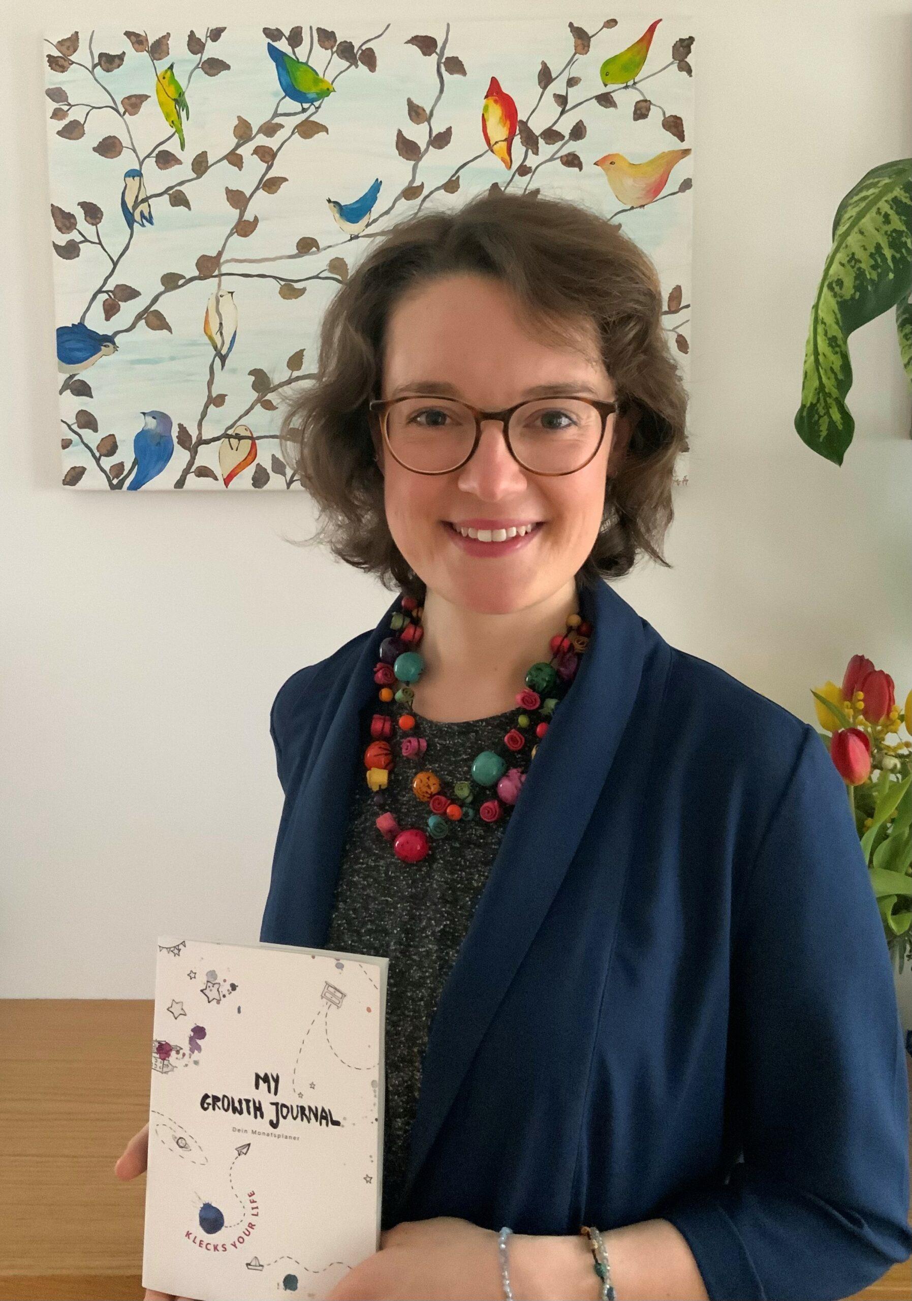 Studierende Franziska Mehrl