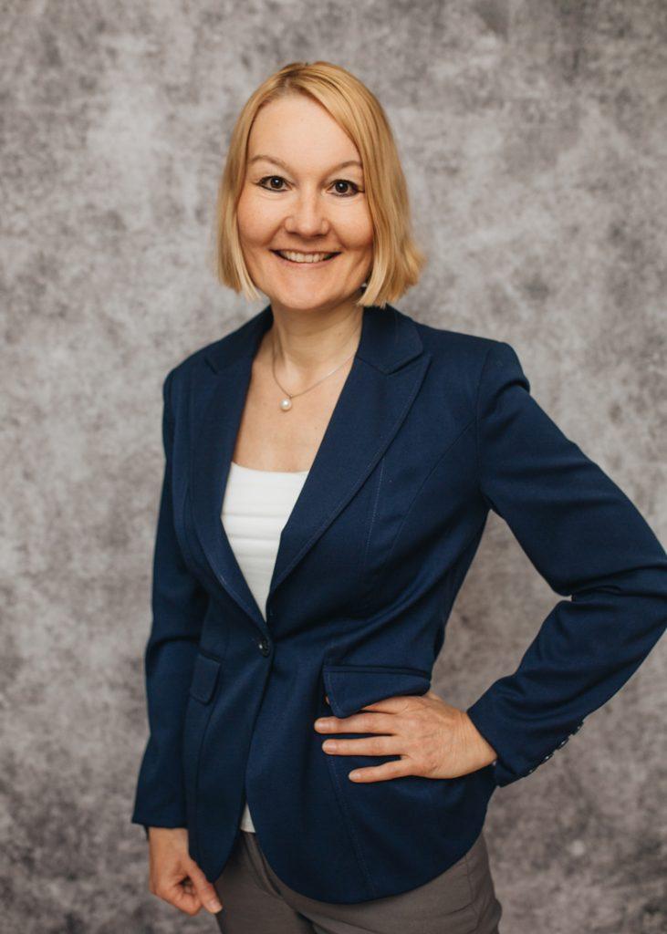 Maria Marschall