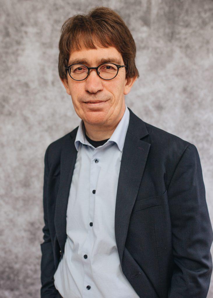 Dipl. Europa-Ök. (FH) Markus Spriestersbach, MBA