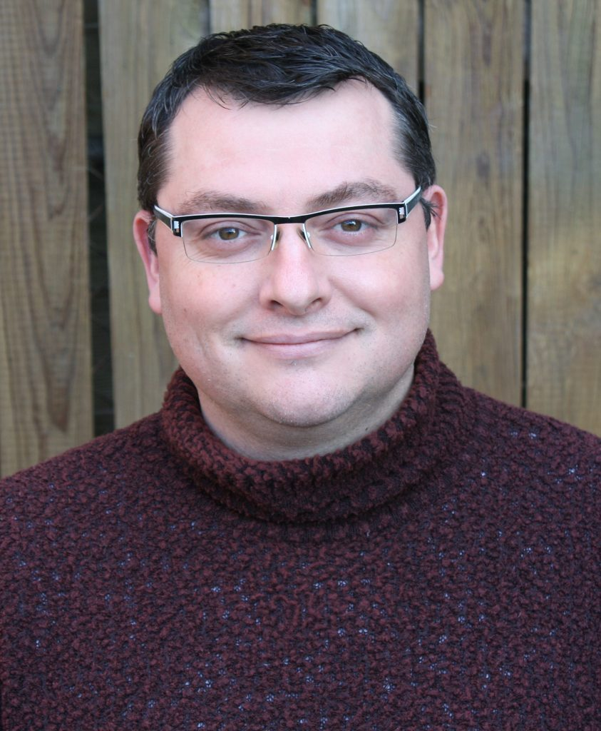 Prof. Dr. Eric Langenbacher