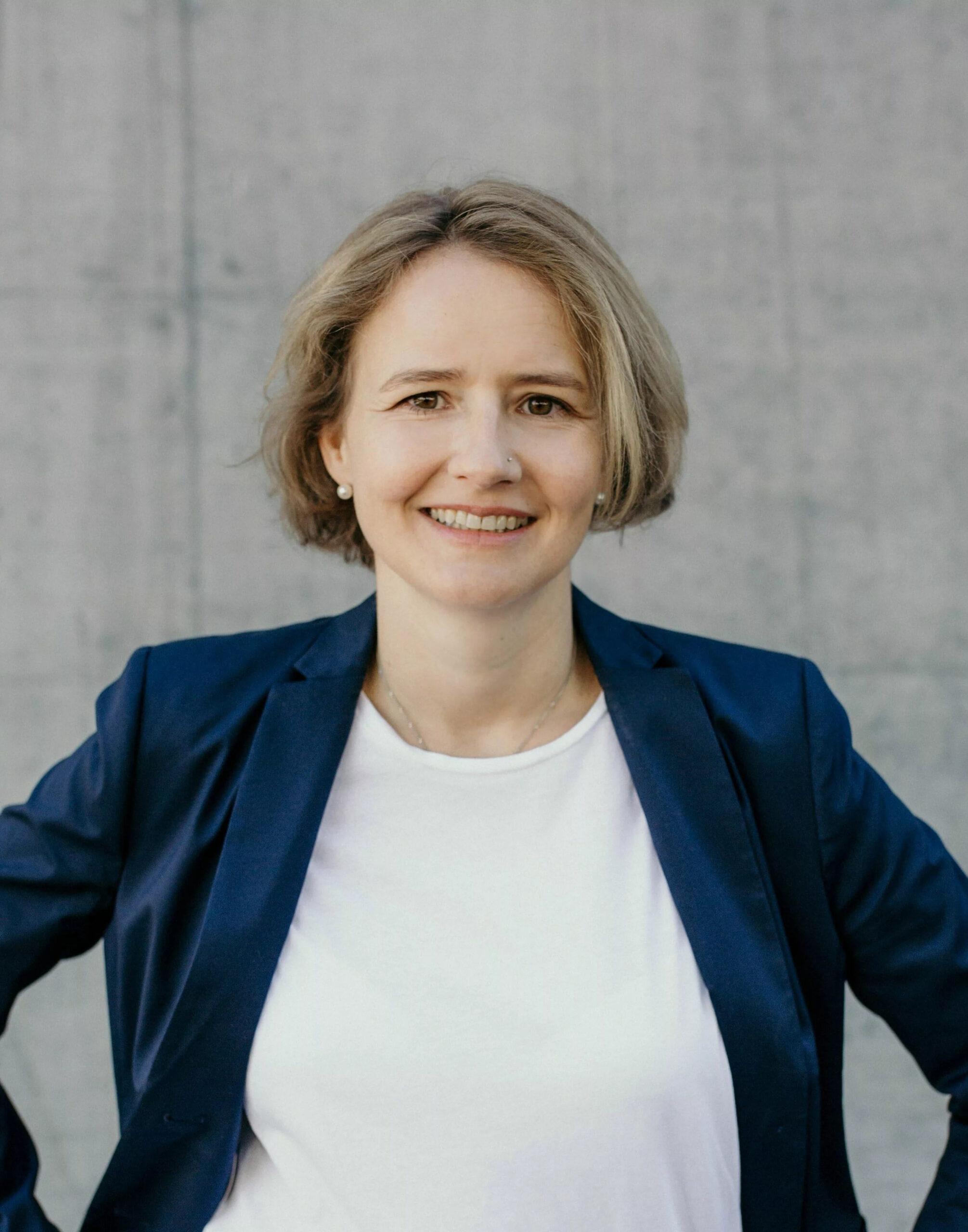 Mag. Stephanie Lichtenberg