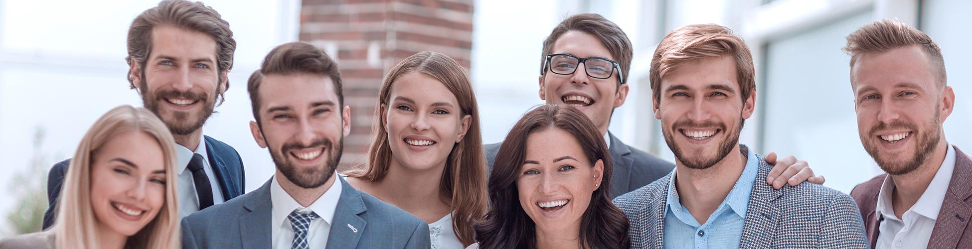 Studierende Business People_studienprogramme