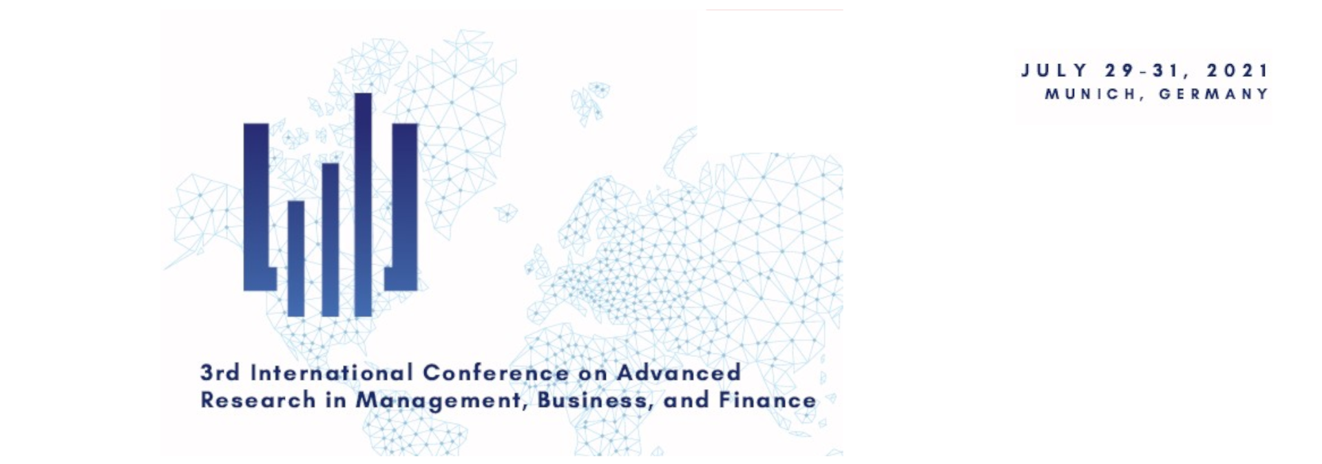 Konferenzteilnahme: The 3rd International Conference on Advanced Research in Management, Business and Finance